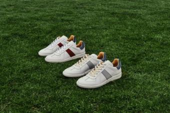 A Real Madrid és a Barcelona ihlette ezeket a cipőket