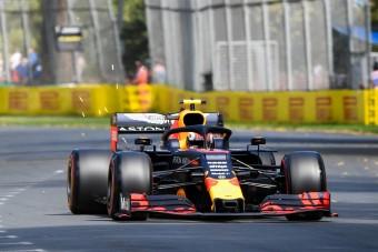 F1: Ezt most megúszta a Honda