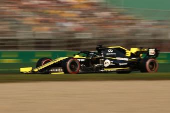 Ricciardo: Ennél jobbak vagyunk