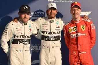 Vettel: Sose lehet tudni, még nyerhetünk holnap!