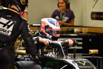 F1: A Haas a tavalyi évet másolja