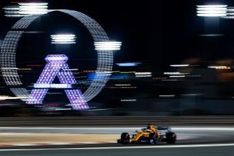 F1: Rég volt ilyen jó a McLaren