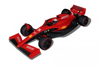 F1: 2021-től gyerekjáték lesz az előzés?