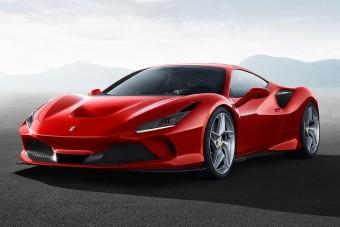 Ezek a Ferrari tervei az idei évre