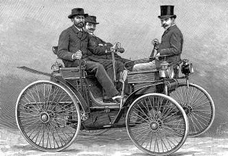 170 éve született Armand Peugeot
