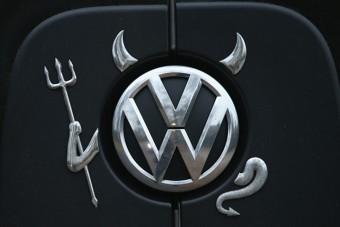 Óriási bónuszt fizet dolgozóinak a Volkswagen