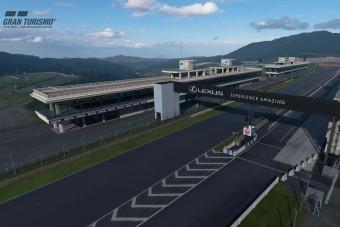 Új autók a Gran Turismo Sport szimulátorban
