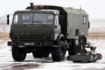 Megvan, mikor indul az önvezető Kamaz teherautók gyártása
