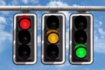 Az autókkal fognak beszélgetni a lámpák Győrben