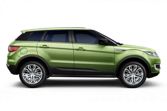 Pert nyert a dizájnját másoló kínai autógyár ellen a Range Rover 5