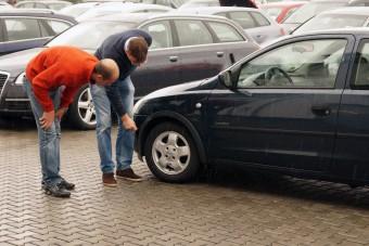 Profitippek: ezek a jó használt autók