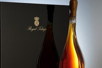 Ez az üveg tokaji a világ legdrágább bora