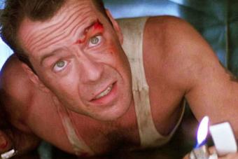 Tíz klasszikus Bruce Willis-idézet az akciófilmek hőskorából