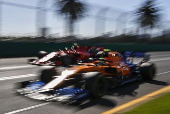 Több új csapat is beszállna az F1-be?