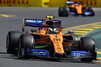A McLaren kiszállhat a Forma-1-ből?