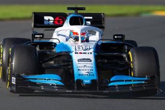 F1: Ezért marad sereghajtó a Williams