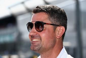 F1: Marad a nyári szünetig az ideiglenes versenyigazgató