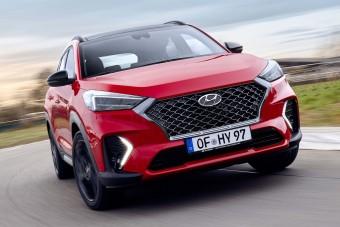 Megérkezett a Hyundai sportterepjárója