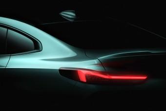 Fura nevet kap a BMW új autója
