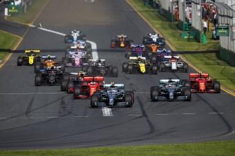 F1: Titoktartást fogadtak a tárgyaláson