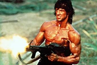 Az új Rambo-filmet és a Macskákat is jelölték a legrosszabb filmre