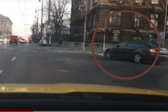 Gyalogos aluljáróban vandálkodott egy budapesti autós