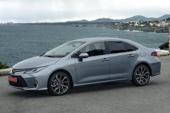 Ezt tudja, ennyibe kerül itthon a Toyota Corolla
