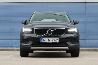 Mit tud a háromhengeres Volvo?