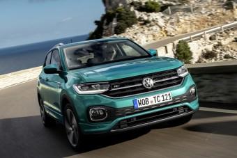 Kevesebb német autót rendelnek világszerte