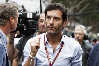 F1: Ezért nem lett Ferrari-pilóta Mark Webber