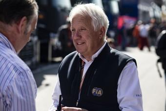 F1: A pilóták körében is teljes a döbbenet