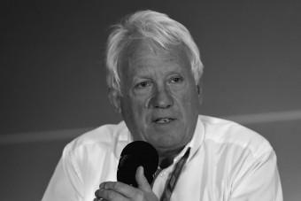 F1: Charlie Whiting fia indítja a Brit Nagydíjat