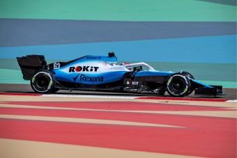 F1: Kiderült, ki miatt lett sereghajtó a Williams
