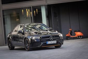 Egyre nagyobb részt szakít ki Kína a Daimlerből