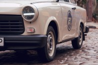 Több Trabant van most forgalomban a németeknél, mint 10 évvel ezelőtt 1