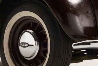 Ilyen szép autót gyártott egykor a Volvo