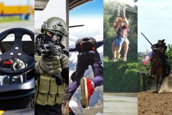 5 férfias program, ami izgalmat visz a hosszú hétvégébe