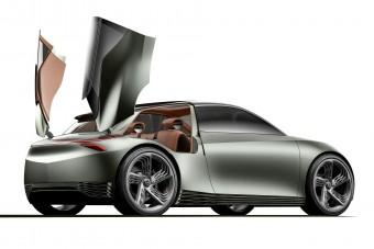 Luxuskisautó a Hyundaitól