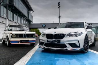 Igazi ritkaságot készített a BMW, amiből csak a franciák kapnak