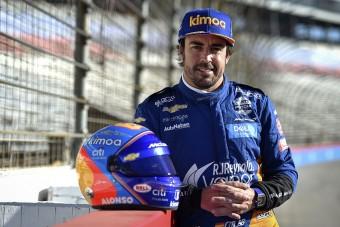Alonso: Nem lesz könnyű dolgom!