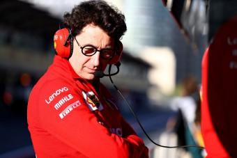 F1: Ha megtalálja a bajt, gyorsan javulhat a Ferrari