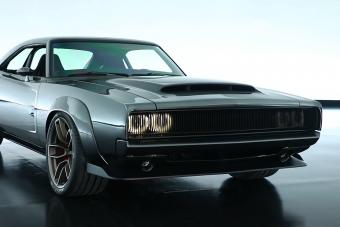 Amerikában még van igény a benzinpusztításra, 1000 lóerős dobozos motort kínál a Dodge