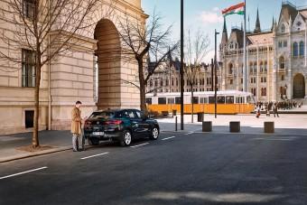 Elindult Budapest harmadik autómegosztója
