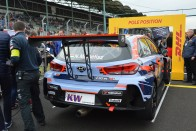Hivatalos: Michelisz a Hyundai-nál folytatja 1