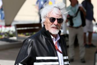 F1: Ecclestone kihagyja az 1000. futamot