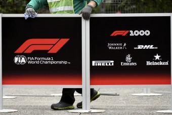 F1: 999 verseny számokban