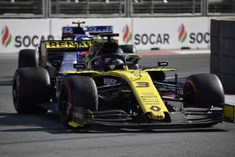 F1: A kanyarban sincsenek a 2021-es szabályok?
