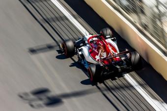 F1: Büntetés a futam előtt, kizárták Räikkönent