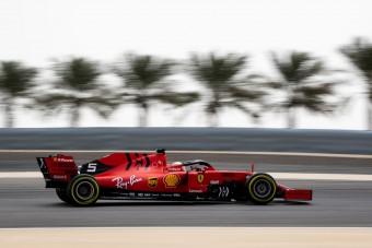 F1: Két futam lehet Bahreinben?
