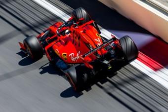 F1: Szövetkezik a Ferrari és a Renault?